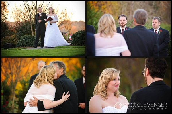Sarah and Ryan Wedding - Scott Clevenger Photography