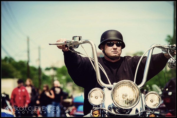 Ray Price Harley Davidson Open House by Scott Clevenger Photography