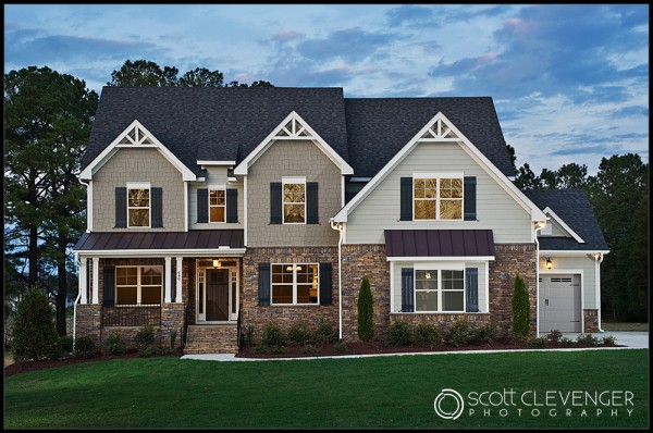 Real Estate-Architecture Photography by Scott Clevenger Photography