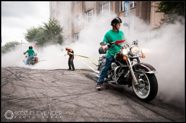 Capital City Bikefest 2013 by  Scott Clevenger Photography