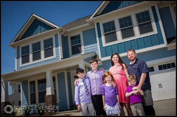 Operation Coming Home - Scott Clevenger Photography