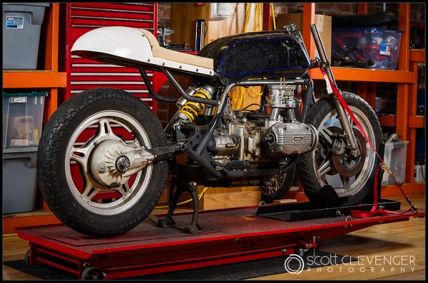 Atomic Vintage Cycles by Scott Clevenger Photography